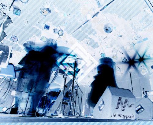 midnight labyrinth – Single (Online)