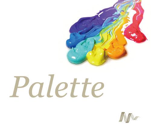 Palette – Album